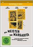 Masterpieces of Cinema: Der Meister und Margarita