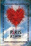 Paris Je t'aime - Gérard Depardieu - Natalie Portman
