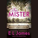 The Mister - Random House Audio - 16/04/2019