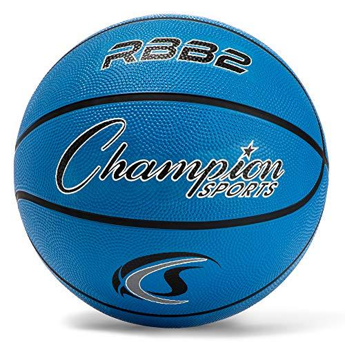 Balón De Baloncesto Exterior  marca Champion