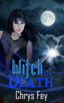 Witch of Death by [Chrys Fey]
