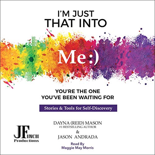 I'm Just That into Me audiobook cover art