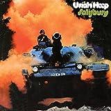 Songtexte von Uriah Heep - Salisbury