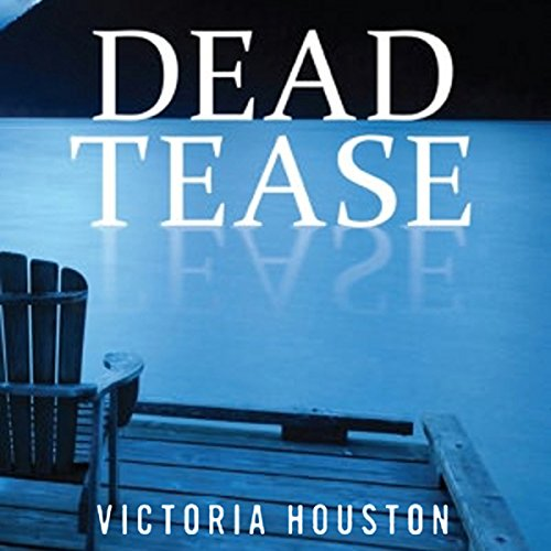 Dead Tease cover art