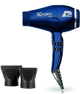 Parlux Alyon Air Ionizer Ceramic & Ionic 2250W Hair Dryer - Night Blue