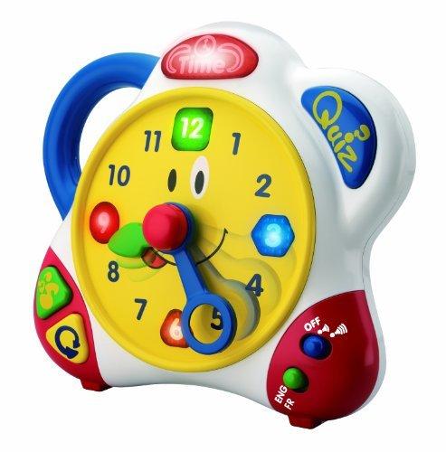 Little Learner W01/3898T - Spieluhr zum Lernen