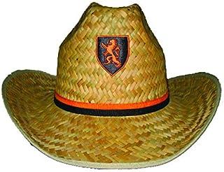 IDM strohoed Holland, Oranje, Nederland