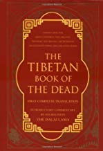 The Tibetan Book of the Dead by Padmasambhava (2006) Hardcover