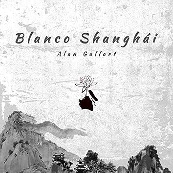Blanco Shanghái