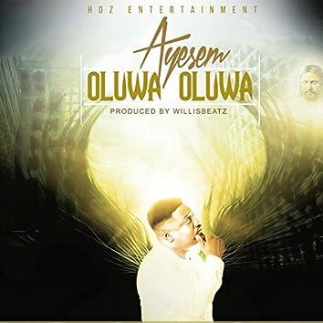 Oluwa Oluwa