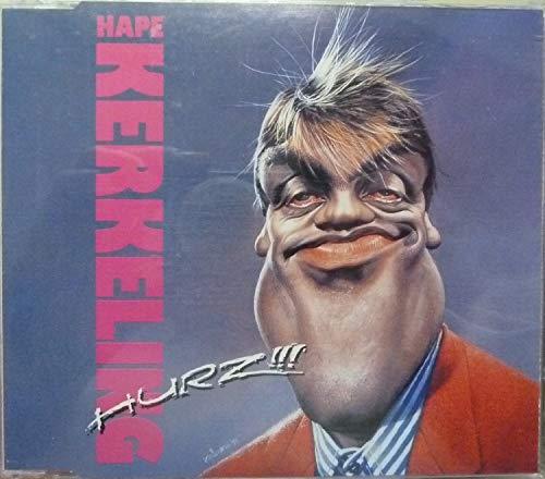 Hape Kerkeling: Hurz!!! (Maxi-CD)