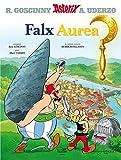 Asterix latein 02 - Falx Aurea