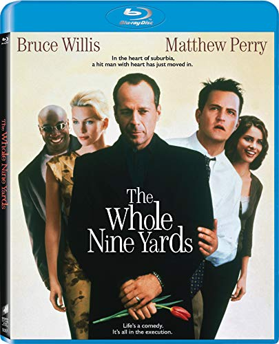 The Whole Nine Yards [Blu-ray]