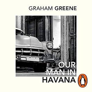 Our Man in Havana cover art