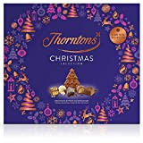 Thorntons Christmas Selection Chocolate Box, 418g