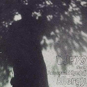 Allergy (feat. Yamaguchi Kyodai)