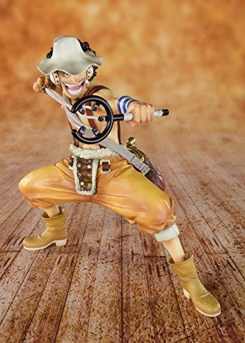 Bandai Hobby Figuarts Zero Sniper King Soge King Usopp One Piece