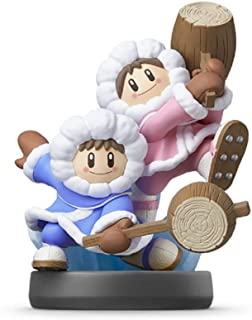 amiibo アイスクライマー (大乱闘スマッシュブラザーズシリーズ)