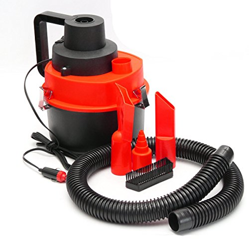 Viviance ZHVICKY 12V Wet Dry Vac stofzuiger draagbare auto caravan Shop luchtpomp luchtpomp Turbo