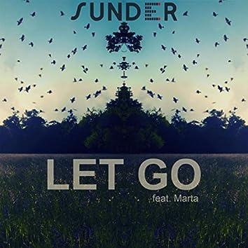 Let Go (feat. Marta)