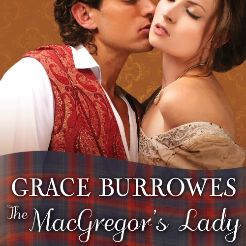 The MacGregor's Lady cover art