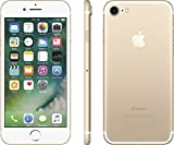 Apple iPhone 7, 32GB, Gold - For AT&T / T-Mobile...