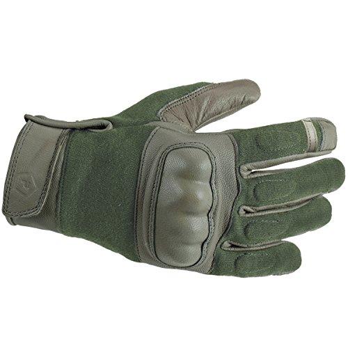 Pentagon Herren Storm Handschuhe Oliv Größe M