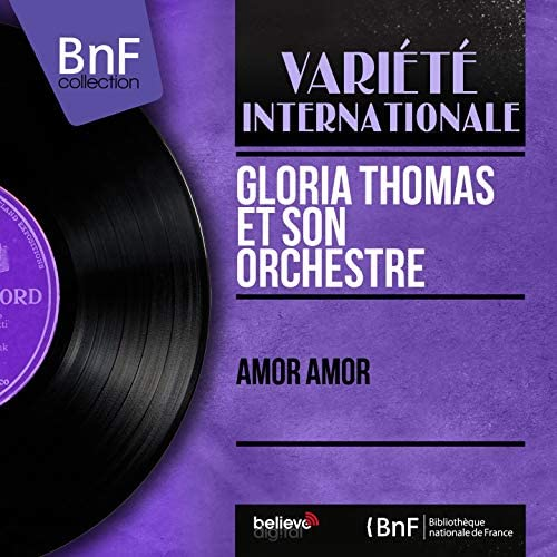Gloria Thomas et son orchestre