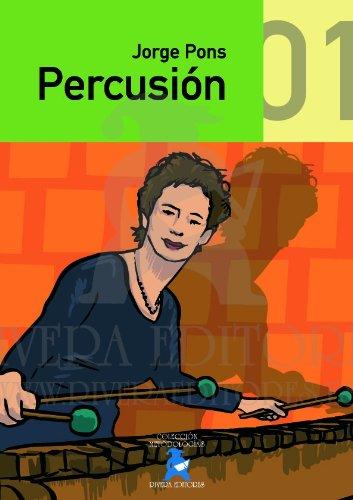 Percusión 1. Grado Elemental