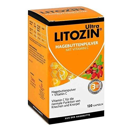 Litozin Ultra Kapseln