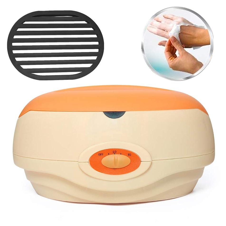 2700ml Paraffin Wax Warmer Paraffin Wax Machine - Paraffin Wax Bath for Hand and Feet - Soothing Hand & Foot Spa