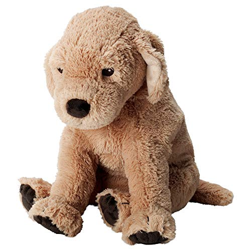 IKEA GOSIG Golden Perro de Peluche Golden Retriever