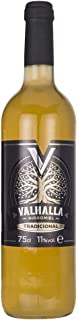Valhalla Hidromiel Tradicional   Bebida Ecológica, Aroma