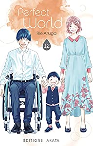 Perfect World Edition simple Tome 12