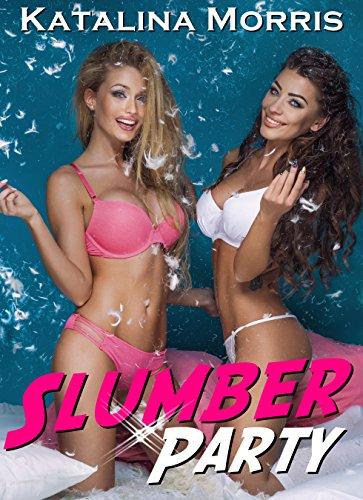 Slumber Party: Erotica (English Edition)