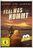 Egal was kommt (+ Bonus-DVD) - Christian Vogel