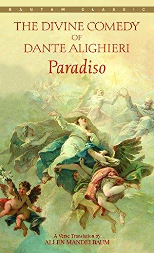 Paradiso (La Divina Commedia Book 3)