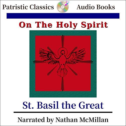 On the Holy Spirit cover art