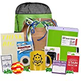 Freshman Survival Kit Gift Basket
