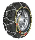Chaine Neige 4x4 Utilitaires 16mm Pneu 255/65R17 Robuste et fiable