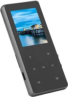 $30 » Goshyda MP3/MP4 Player, 1.8inch Touch Screen Control Music & Video Player HiFi Lossless Sound Quality One-Button Radio Fun...