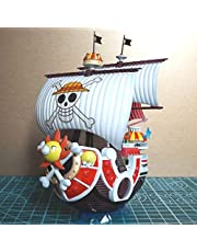 ONE PIECE THOUSAND SUNNY sailing ships Action figure toy