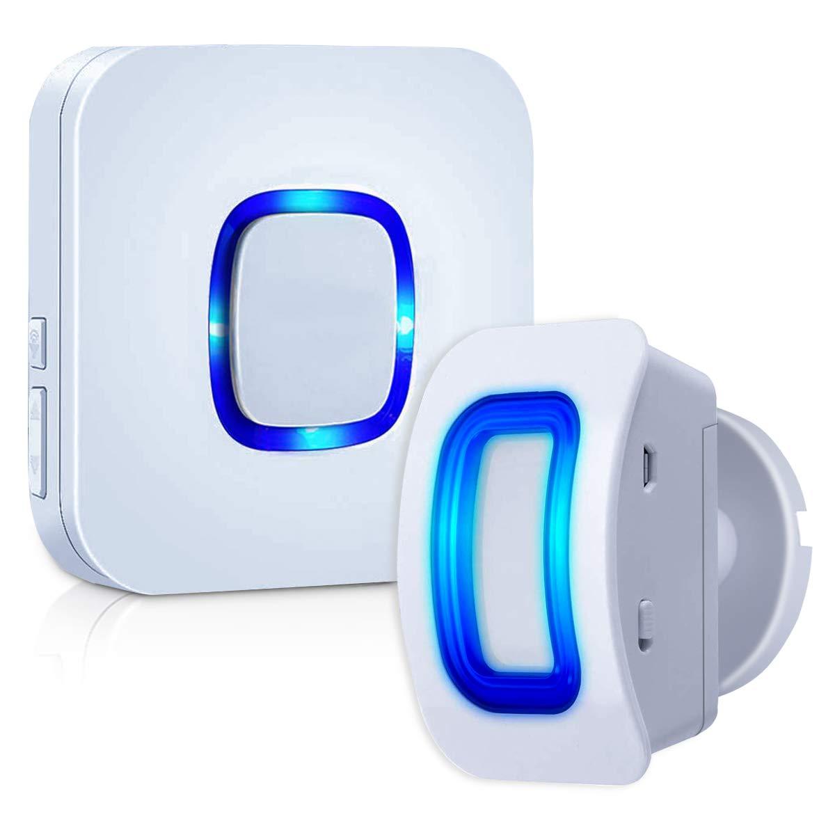 Mumu Sugar Infrared Wireless Operating