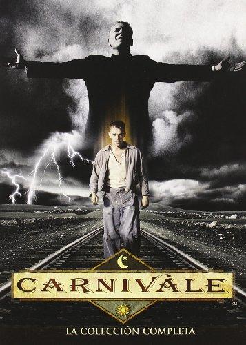 Carnivale Temporada 1-2 [DVD]