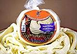 Authentic Oaxacan Cheese (Quesillo) by Alebrije Imports (11 LB (5 Kg))