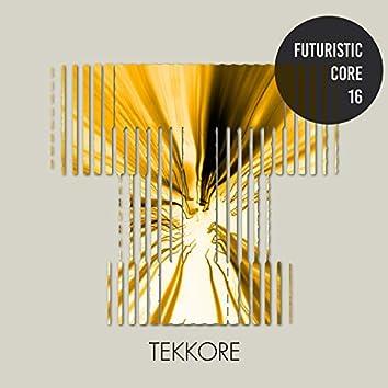Futuristic Core 16