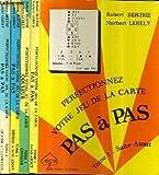 Perfectionnez votre jeu de la carte pas a pas - Tome 3 - defense a sans-atout - LE BRIDGEUR - 01/01/1985