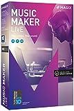 Music Maker ? 2017 Live Edition ? Production musicale avec des boucles