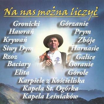 Na nas mozna liczyc  (Highlanders Music from Poland)
