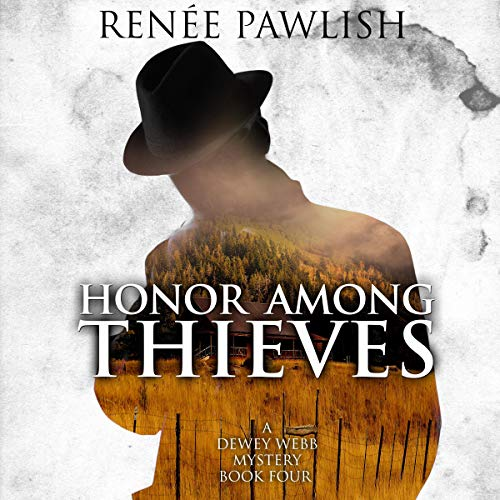 Honor Among Thieves cover art